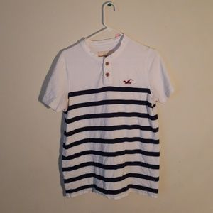 Hollister co shirt